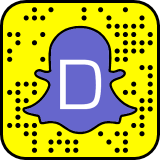 dizkover snapcode