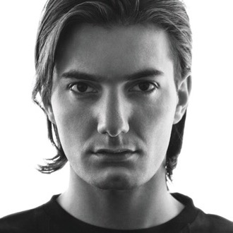 Alesso Snapchat Photo