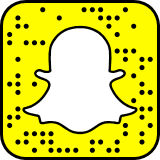 Ashley Graham Snapcode