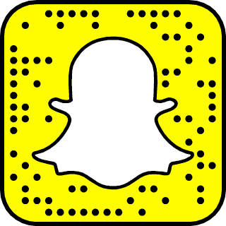 Brooklyn Beckham Snapcode