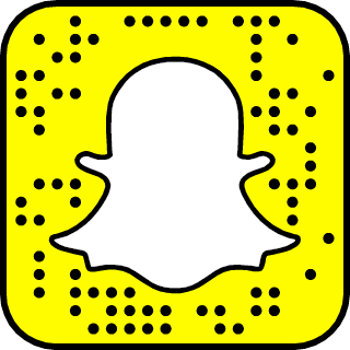 Chanel West Coast Snapcode