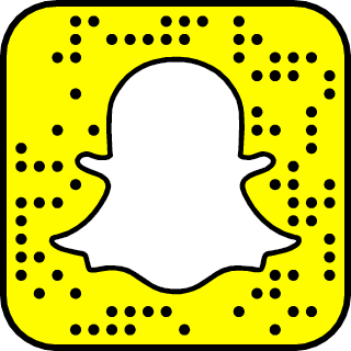 Chris Brown Snapcode