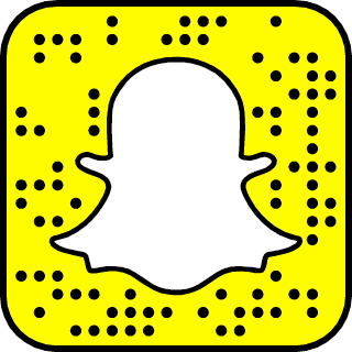 Chris Pratt Snapcode