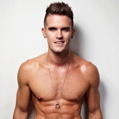 Gaz Beadle Snapchat Photo