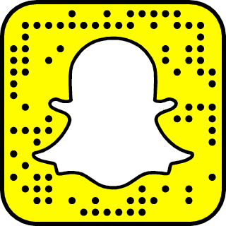 Holly Hagan Snapcode