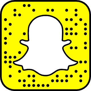 Ice Cube Snapcode
