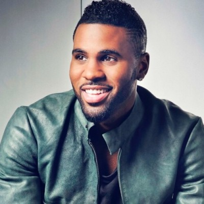 Jason Derulo Snapchat Photo