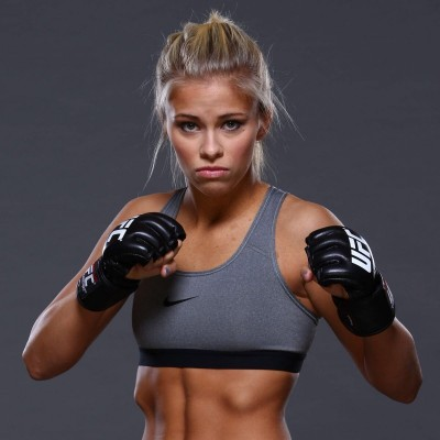 Paige Vanzant Snapchat Photo