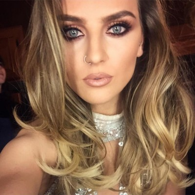 Perrie Edwards Snapchat Photo