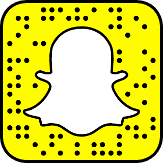 Pharrell Williams Snapcode