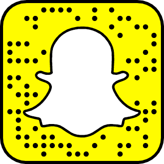 Rebel Wilson Snapcode