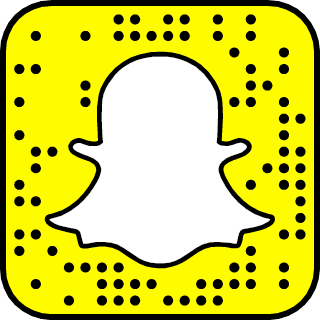 Shaquille O'Neal Snapcode