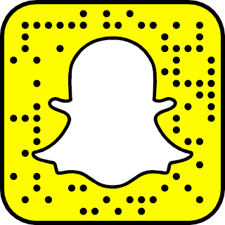 Snoop Dogg Snapcode