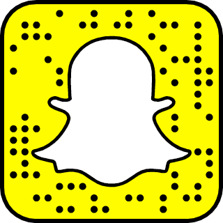 Dwayne 'The Rock' Johnson Snapcode