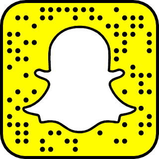The Weeknd Snapcode