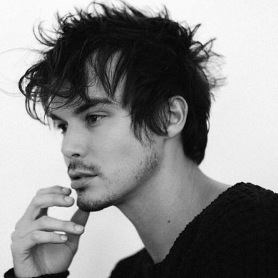Tyler Blackburn Snapchat Photo