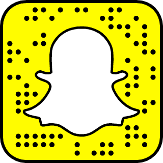 Zara Holland Snapcode