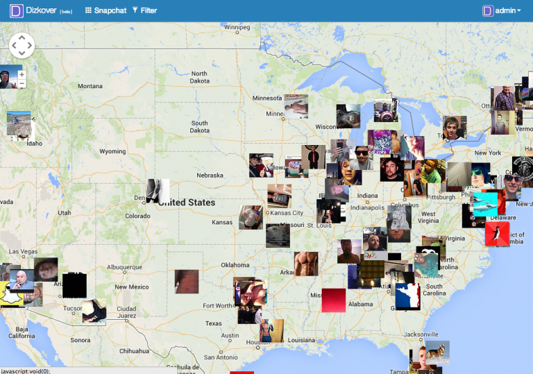 The #Snapchat Map is almost ready for release!