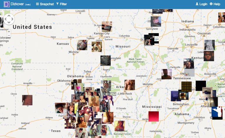 Meet Local Kik Messenger Users with Our New #Kik Map!