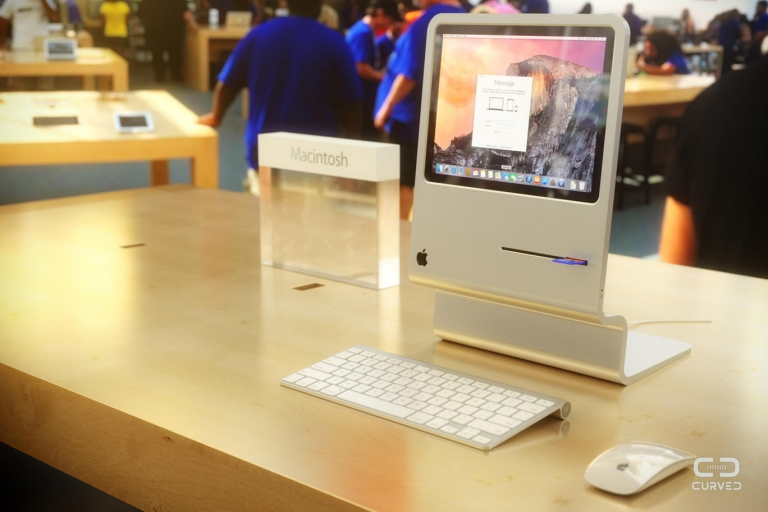 Is this the new iMac 2015?