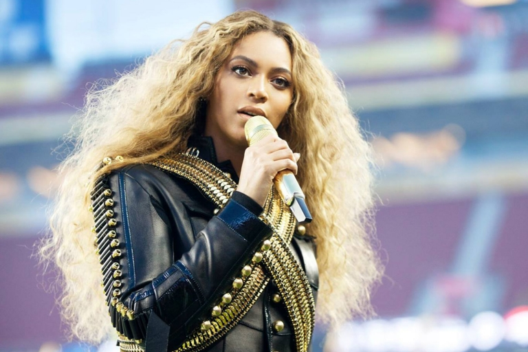 #Celebrity: Does Beyonce have Snapchat?