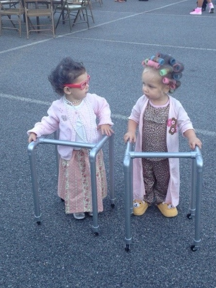 Is this the cutest #halloween costume ever?
