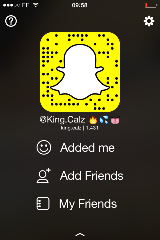 follow me: King.Calz or Drop yours in the comments