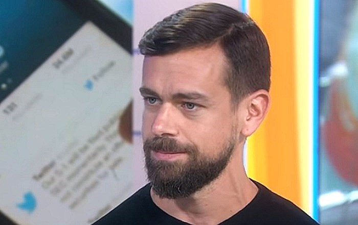 Billionaire Jack Dorsey Bets on #Blockchain as #Bitcoin Price Craters