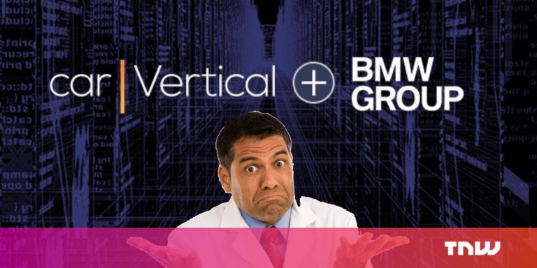 Cryptocurrency startup #carVertical claims #BMW partnership, but BMW disagrees