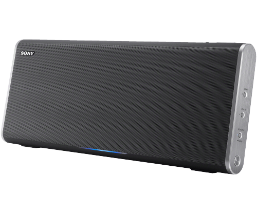 #HolidayGiftGuide2013: SONY BTX500 Premium Bluetooth Wireless Speaker | #Audio