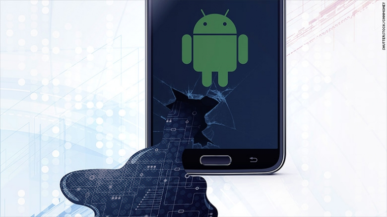 #Android phones are easier for police to crack than #iPhones