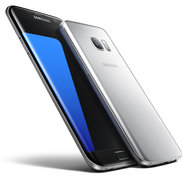 Samsung Galaxy S7 and S7 Edge Specs, Photos, and Video Reviews