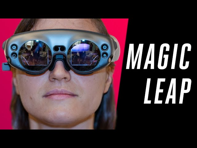 Is Magic Leap One Worth the Hype?