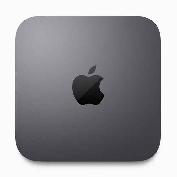 Apple Release More Powerful New #MacMini