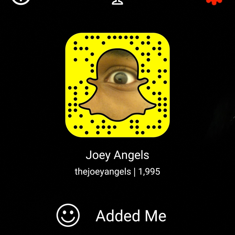 Follow @thejoeyangels hes cute and funny