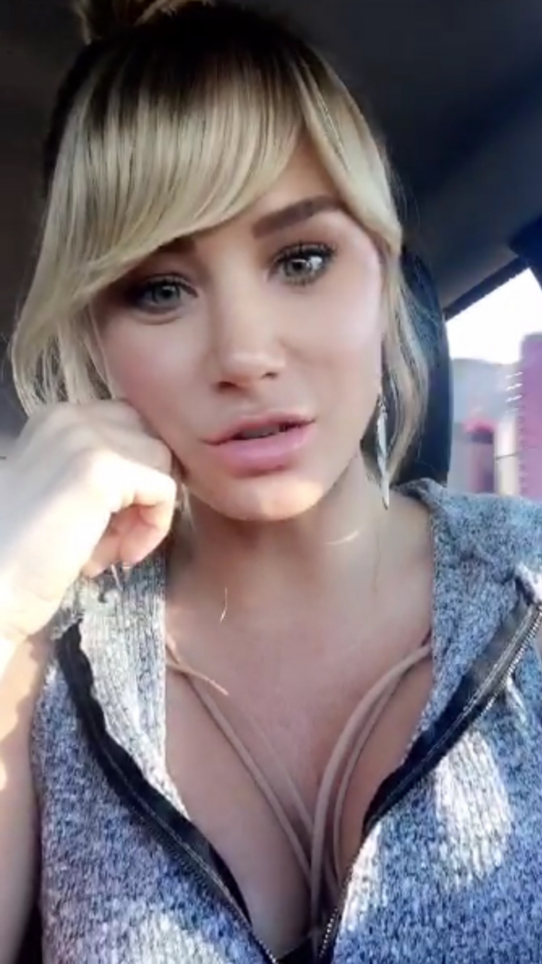 When life is just the way you want it sjunderwood by sara sara jean underwood snapchat sjunderwood voltagebd Images