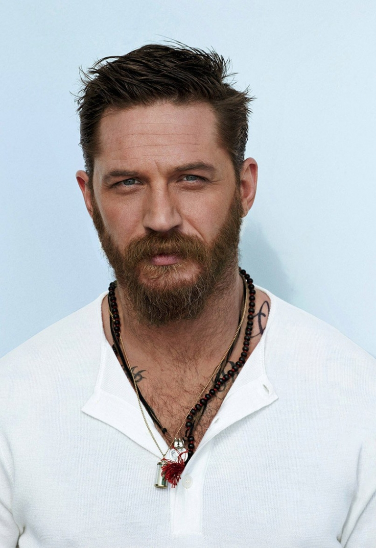 Tom Hardy Snapchat Username