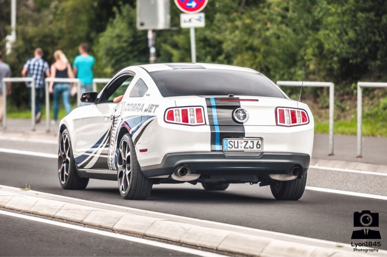 Ford Mustang. #Automotive #Ford #Mustang