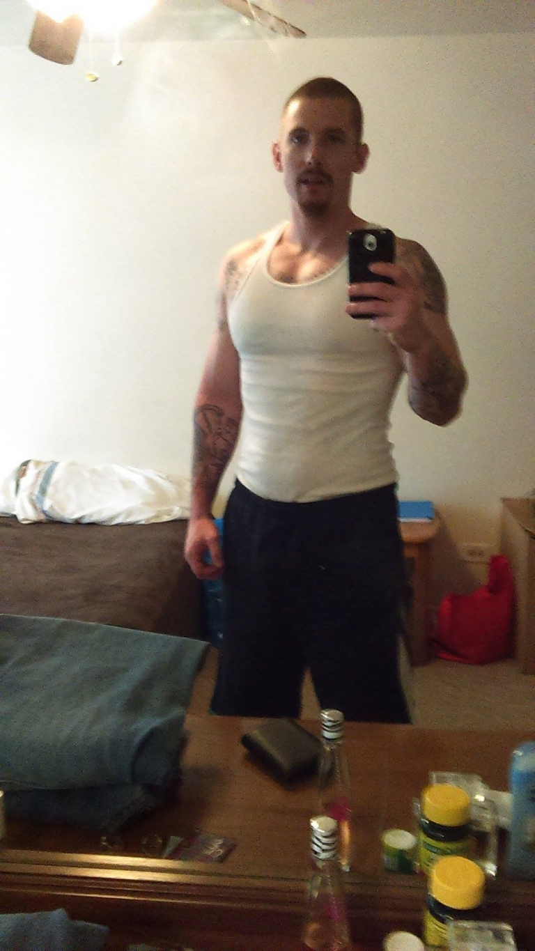 #Fitness: trying to get ready