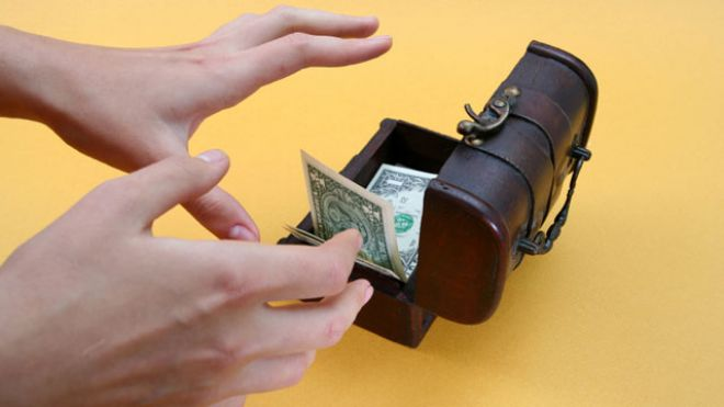 Everything There Is To Know About a Savings Account