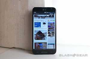 LG Optimus G2 takes shape: Snapdragon 800, edge-to-edge display, August 7th   #android #gadget_smartphone