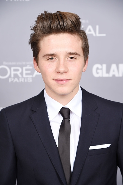 #Celebrity: What is Brooklyn Beckham's snapchat username?