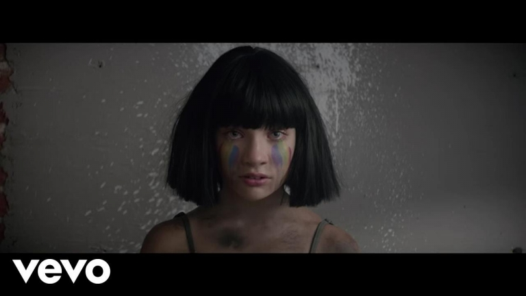 "#BestNewMusic: Sia - ""The Greatest"""