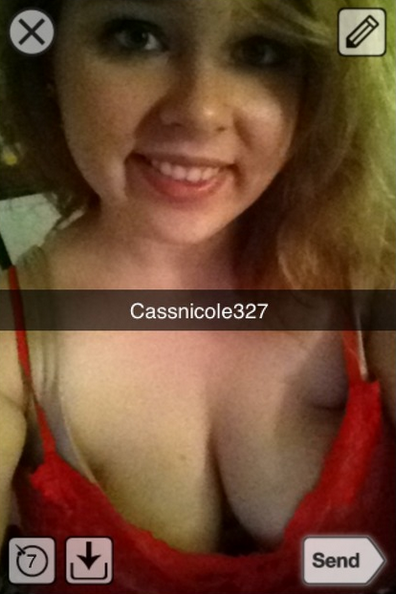 "who thinks this snap is #sexy ??""@nicole on jun 1, 2015, 2:28 pm"