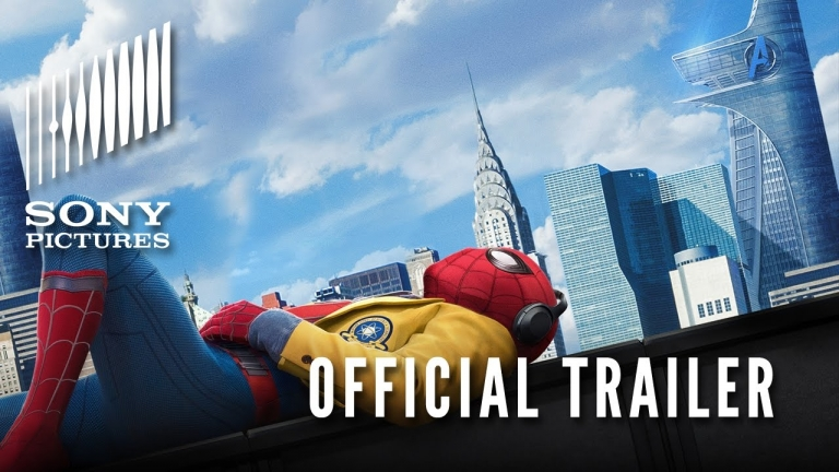 'Spider-Man: Homecoming' Official Trailer #2