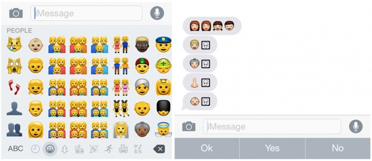 Apple releases iOS 8.3 update for iPhone and iPad with new emojis
