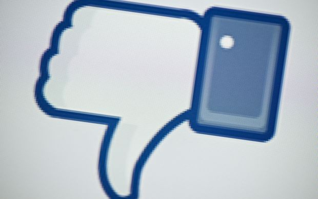 #Facebook is finally making a 'Dislike' button, but it's not what you think...