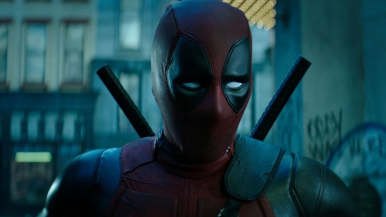 'Deadpool 2' Official Trailer Is Here and It's Freaking Funny