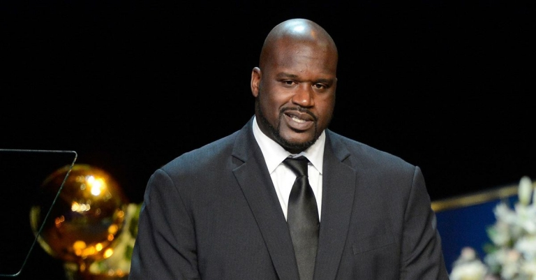 #Celebrity: What is Shaquille O'Neal's Snapchat username?