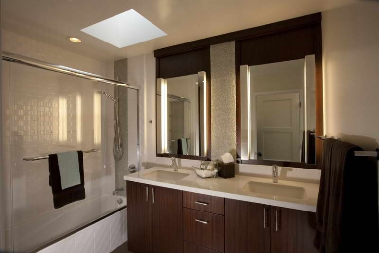 4 Tips for Redesigning Your Bathroom - Create a Relaxing and Inviting Space